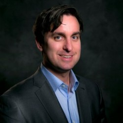 Corey Tollefson, senior vice president and general manager, Infor Retail (Source LinkedIN)