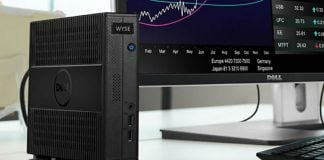 Dell announces Wyse ThinOS 8.2