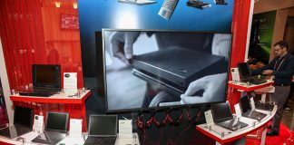 Lenovo opens new technology centre in UK