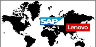 Lenovo and SAP renew and extend global alliance (Image Source Mpa: FreeImages.com/Bensik Imeri, Logo: SAP and Lenovo