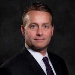 Mike Poling SVP,GM Infor Healthcare (Source linkedIn)