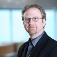 Paul Daugherty, Chief Technology Officer at Accenture Source LinkedIn