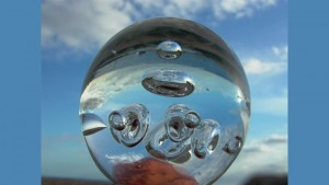 Crystal Ball Image Source Freeimages.com/Alberto Grilo