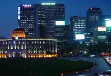 AWS opens up two availability zones in South Korea (Source Freeimages.com/David Hart)
