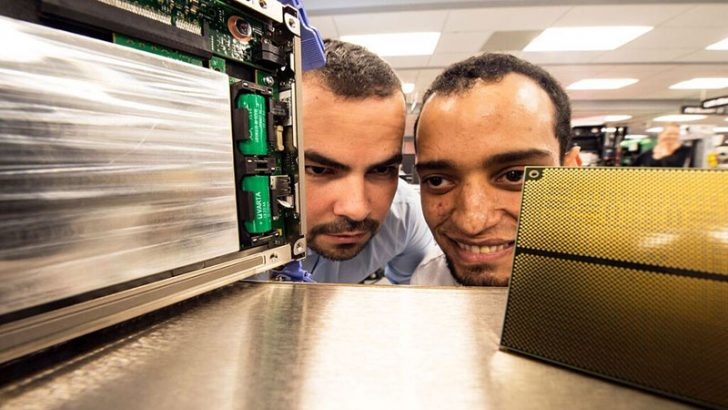 The IBM z13s a secure mainframe for hybrid cloud