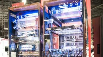Hitachi dumps mainframe business for IBM z Systems