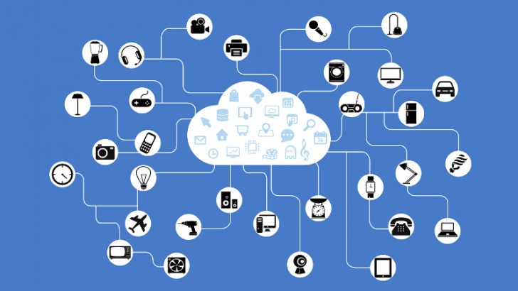 Is the next business network IoT based?