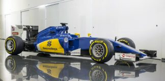 IFS sponsors Sauber in deal for 2016 (Image Source Sauber)