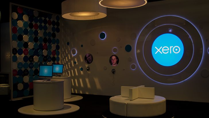 Xero rising at Xerocon London 2016