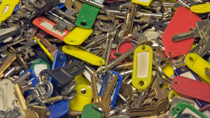Infor creates a big dot with key management