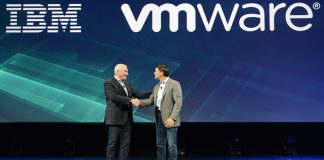 IBM and VMware announce hybrid cloud deal