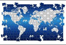 Will Microsoft Dynamics AX allow it to complete the global jigsaw for applications software (Image Credit : Freeimages.com/B S K