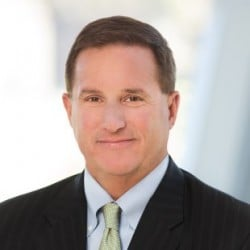 Mark Hurd, CEO Oracle - Image Credit : Oracle