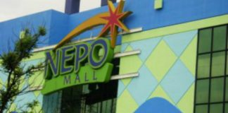 Nepo Mall, one of JDN Sons properties in the Phillipines (Source JDN Sons)