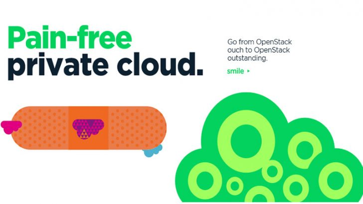 SUSE targets private cloud with OpenStack 6