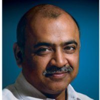 Arvind Krishna, Senior Vice President, Director of Research at IBM (Image Source LinkedIn)