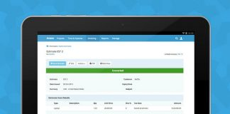 Avaza adds invoicing features including recurring invoices )Source Avaza.com)