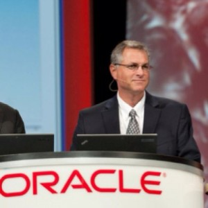 Chris Leone, senior vice president of development, Oracle Cloud HCM (Source LinkedIn)