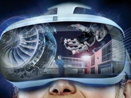 Work, Rest and Play an IBB report on Virtual Reality