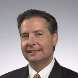 Kevin Curry, SVP Global Public Sector at Infor (Source ILinkedIn)