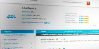 Leadspace announced Virtual Data Management Platform