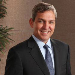 Rob Enslin, member of the Executive Board of SAP SE and president of Global Customer Operations, SAP