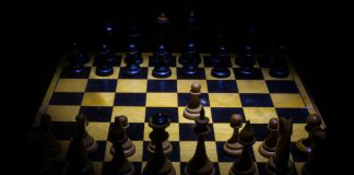 Supply chain planning can be like chess Image Source Pixabay/Pavlofox