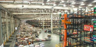 Distribution Centre /Image Credit Pixabay/Graphical Brain