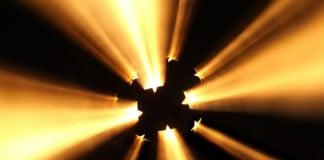 Netsuite has stellar growth (Exploding Star : IMage source Freeimages.com/Gavin Mills