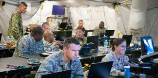 GENBAND and Polycom get JITC certification to supply systems to US military