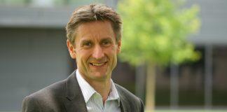 Adam Hale, CEO of Fairsail source Fairsail)
