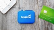 FreshBooks releases Android Card reader