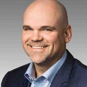 Jason Maynard, SVP of Global Field Operations, Oracle NetSuite (Source LinkedIn)