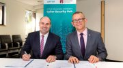 New Cyber Security Hub in Australia