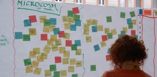 Scenario planning Image Credit Flickr/Times Up Linz, /October 12 2013https://www.flickr.com/photos/times_up/10418095805/in/photostream/