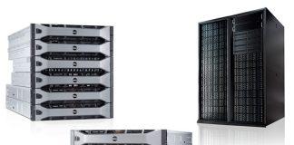 Dell Compellent Storage