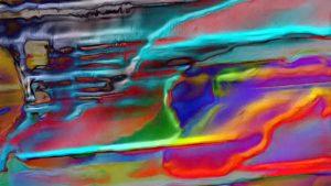Digital painting (Digital Transformation) (Image Source Freeimages.com/Mark Nettler)
