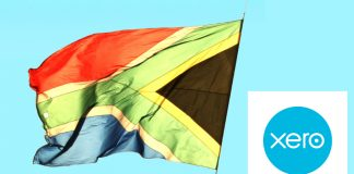 South Africa sees Xero for first time