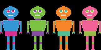 Bots Source Pixabay/alluregraphicdesign