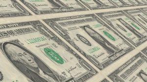 Tipalti Funding Image Source Pixabay/Geralt under CCO https://pixabay.com/en/dollar-money-us-dollar-arrangement-1443244/