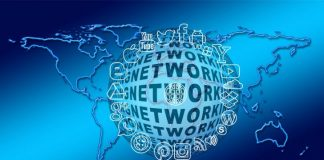 Global Network (Source Pixabay/Geralt CCO)