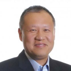 Ken Xie, Founder, Chairman of the Board, and Chief Executive Officer (CEO) at Fortinet