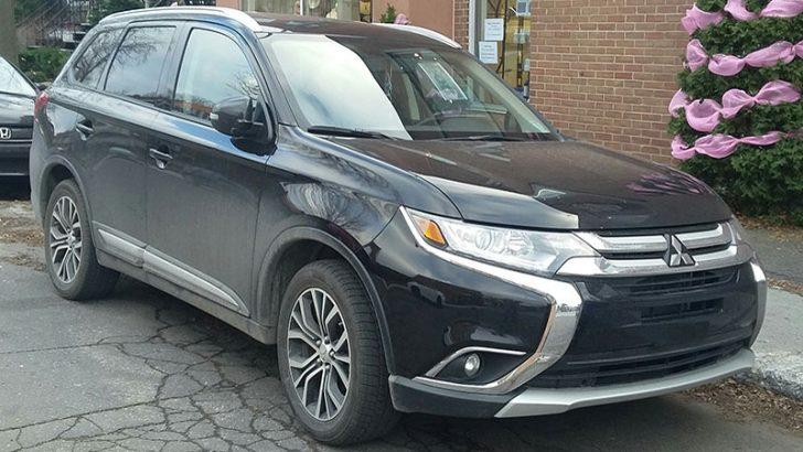 Mitsubishi fails to secure car Wi-Fi