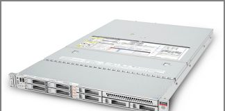 Oracle Database Appliance X6-2M (Source Oracle.com)