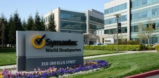 Symantec_Headquarters, Mountain ViewBy LPS.1 (Own work) [CC0], via Wikimedia Commons
