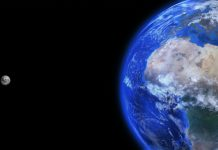 Image Source Pixabay/qimono - https://pixabay.com/en/earth-globe-moon-world-planet-1365995/