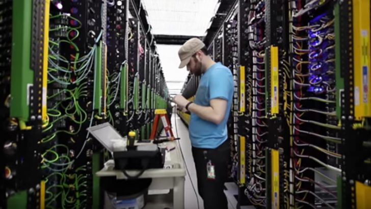 Brocade supercharges storage networks