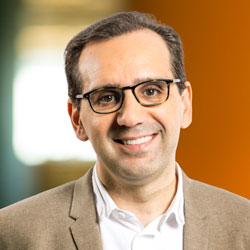 Chano Fernandez, Co-President, Workday