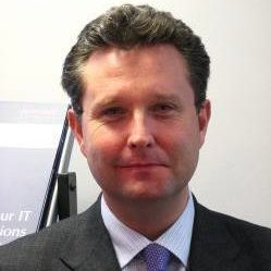 Ian Bendelow, KCS Group CEO (Source Dancik/KCS)