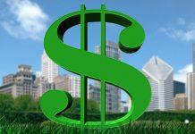 Investment (image SOurce Pixabay/Geralt) under CC0
